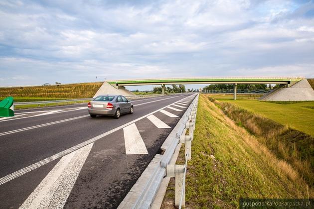 Rozbudowa drogi krajowej nr 28 Siepietnica - Trzcinica - umowa podpisana
