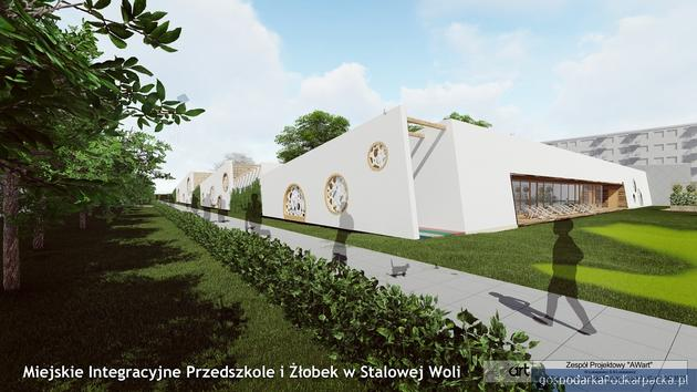 Przedszkole z basenem powstanie w Stalowej Woli