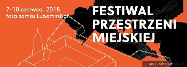 Festiwal Przestrzeni Miejskiej 2018