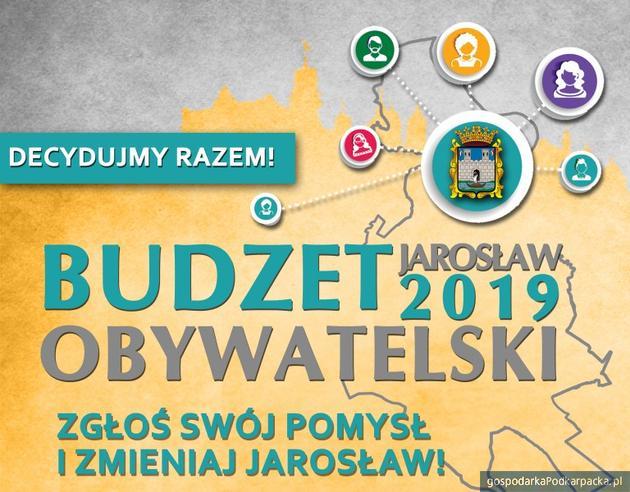 Wystartowała V edycja Budżetu Obywatelskiego Jarosławia