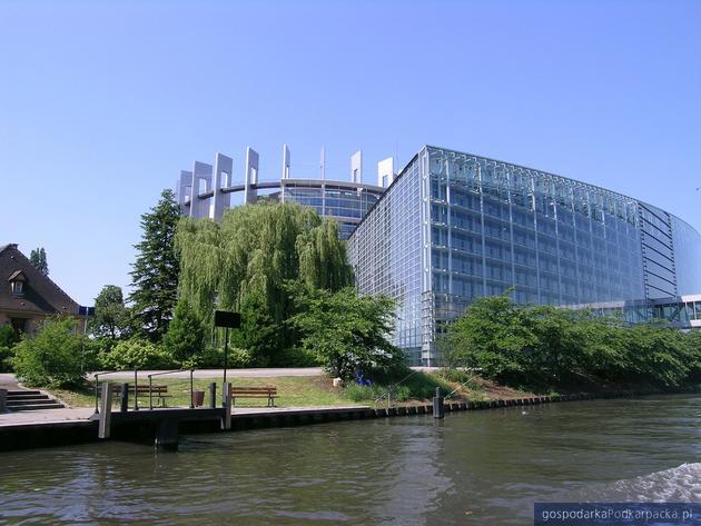 Parlament Europejski w Strasburgu. Fot. Pixabay/CC0