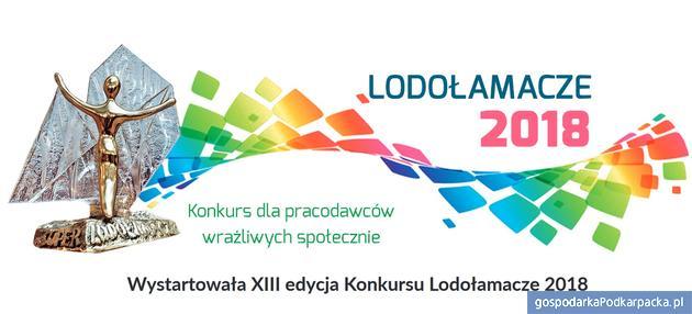 Trwa XIII edycja konkursu Lodołamacze