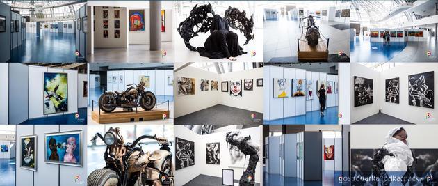 Art United Fair - targi i wystawa sztuki współczesnej w Jasionce