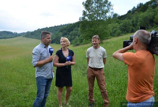 Program poprowadzą Marcin Pawlak i Ilona Małek