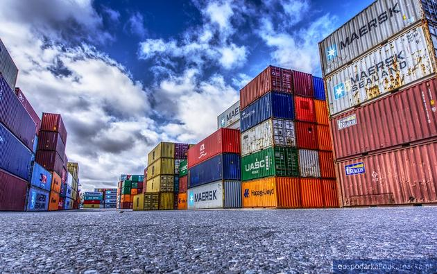 Polski eksport rośnie, ale załamanie jest możliwe