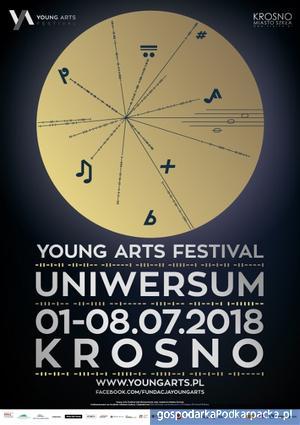 Trzecia edycja Young Arts Festiwal: 1 - 8 lipca w Krośnie