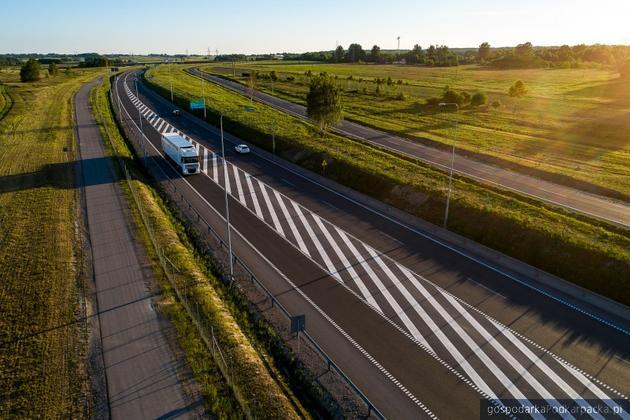 Coraz bliżej budowy S19 Sokołów Małopolski Północ - Jasionka