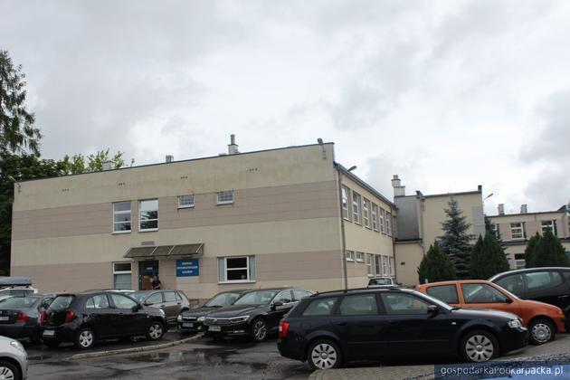 Będzie nowy blok operacyjnyw szpitalu w Stalowej Woli