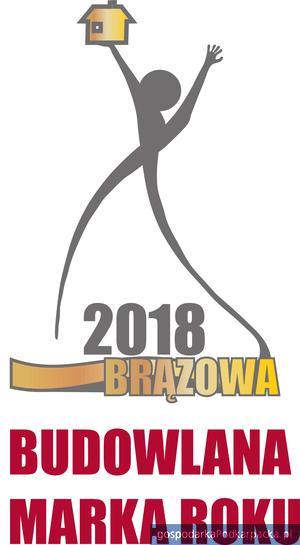 Brązowa Budowlana Marka Roku 2018 dla Tikkurila