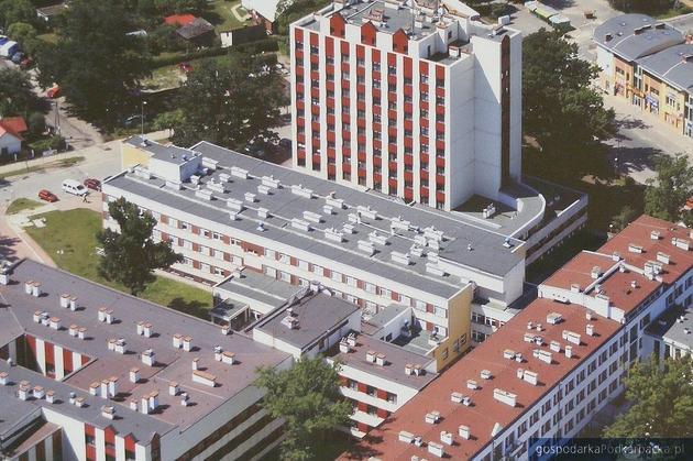 Nie ma porozumienia w tarnobrzeskim szpitalu