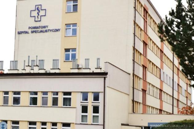 Fot. Szpital w Stalowej Woli
