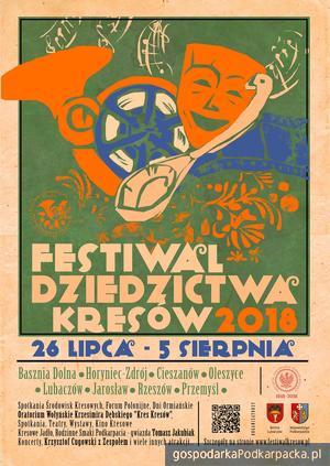 Festiwal Dziedzictwa Kresów 2018
