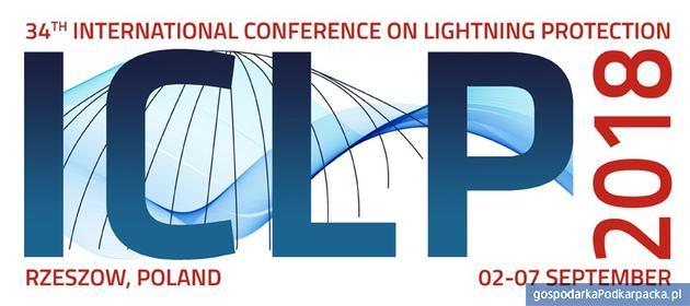 34. Międzynarodowa Konferencja Ochrony Odgromowej - ICLP