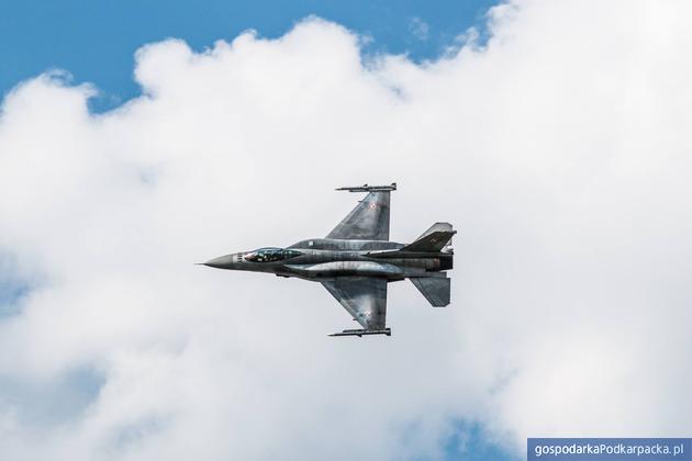 IV Podkarpackie Pokazy Lotnicze - Mielec 2018. Zobacz zdjęcia