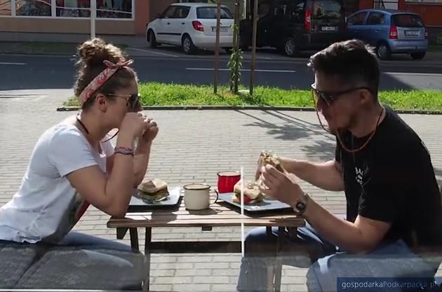 """""""Jak smakuje Podkarpacie?"""" - Youtuberzy promują podkarpacką kuchnię"""