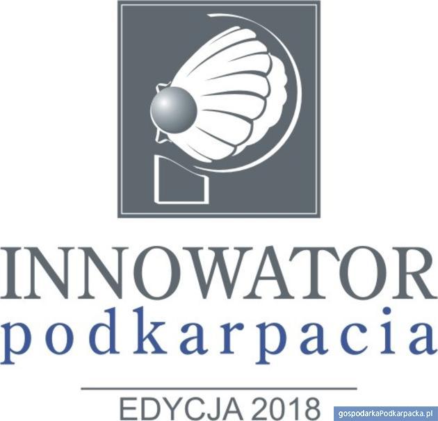 """Konkurs """"INNOWATOR PODKARPACIA"""" 2018 - XIX edycja"""