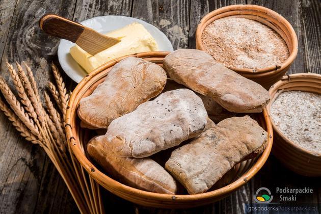 Proziaki – kulinarny symbol Podkarpacia