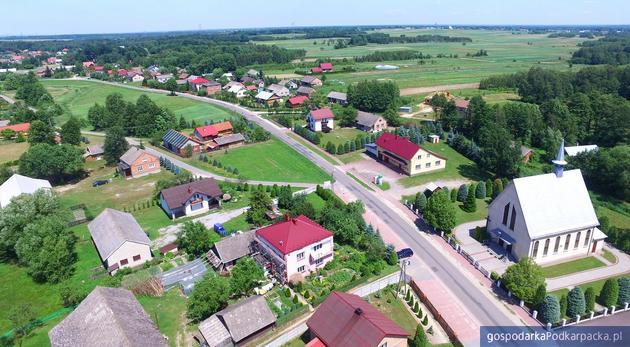 Radomyśl Wielki: Kanalizacja powstanie w czterech wsiach