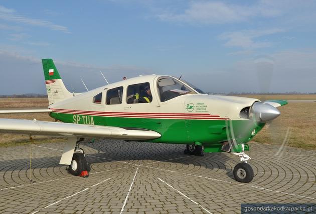 Politechnika Rzeszowska kupi kolejny samolot. Tym razem Piper PA – 28 Arrow