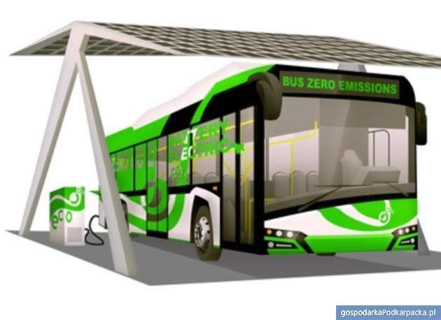 Będą kolejne środki na zakup elektrycznych autobusów