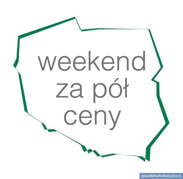 """""""Polska zobacz więcej - weekend za pól ceny""""- można się już zgłaszać"""
