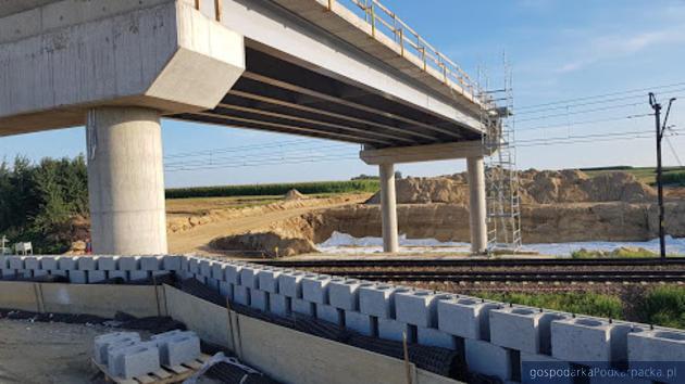 Budowa przeworskiego łącznika z autostradą niezagrożona