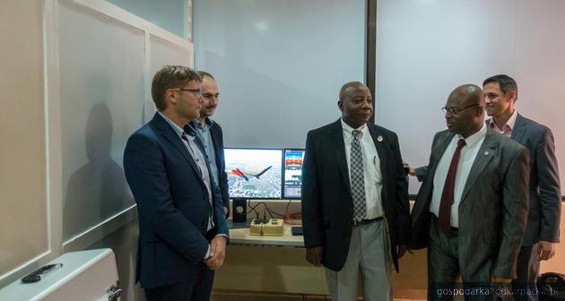 Asseco uruchomiło ośrodek szkoleniowy dla operatorów dronów w Nigerii