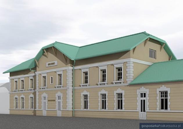 """""""Etnocentrum"""" w Krośnie - nie udało się wyłonić wykonawcy"""