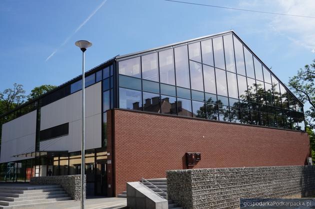 Nowoczesna hala sportowa powstała w Łańcucie