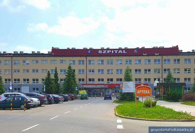 Fot. Szpital Wojewódzki im Ojca Pio w Przemyślu