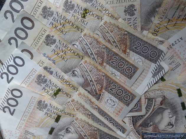 Wzrośnie płaca minimalna od 1 stycznia 2018