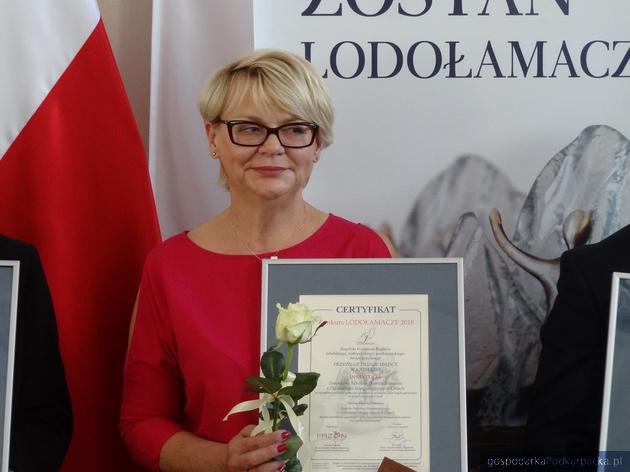 Lodołamacze 2018 przyznane