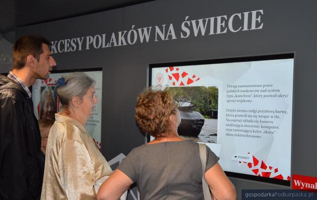 Mobilne Muzeum Multimedialne na Podkarpaciu