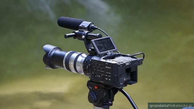 Sędziszów Młp. chce mieć nowe studio telewizyjne