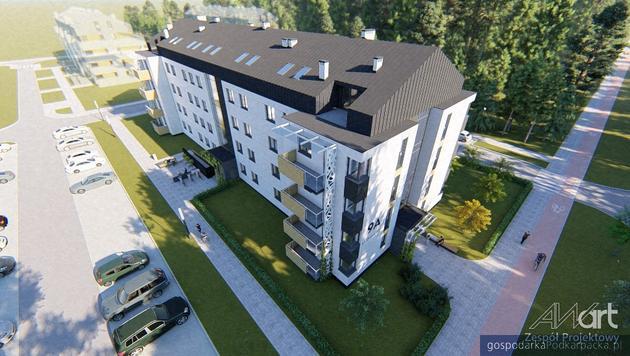 W Stalowej Woli powstanie kolejny komunalny blok czynszowy