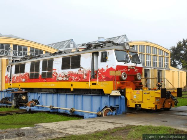 PKP Intercity kupiło sześć Crabów -  pojazdó szynowo-drogowych