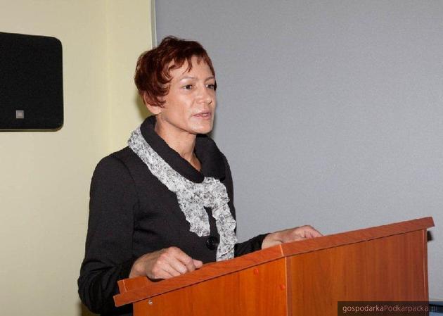 Dr hab. Elżbieta Rączy. Fot. IPN