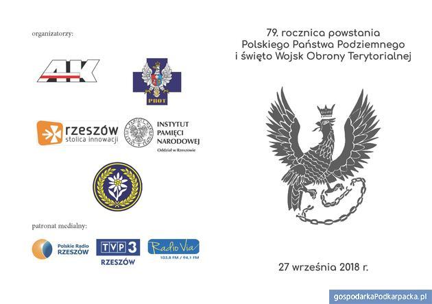 79. rocznica powstaniaPolskiego Państwa Podziemnego…