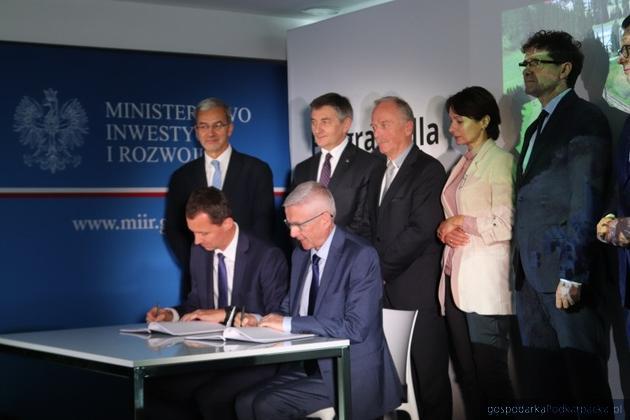 Blisko 144 miliony złotych na nową obwodnicę Sanoka