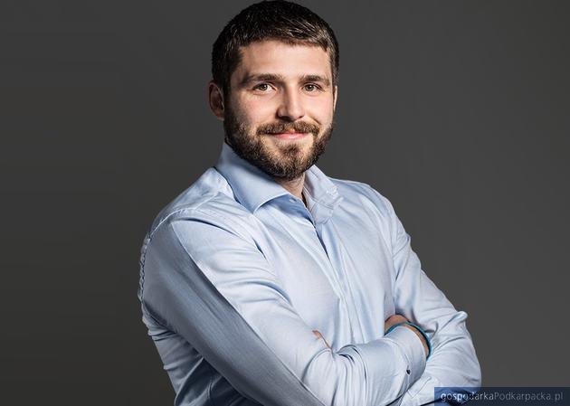 Dawid Rożek. Fot. G2A