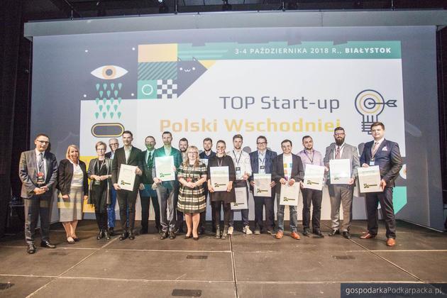 Startup Esportfield z Jarosławia wyróżniony na Kongresie Gospodarczym w Białymstoku