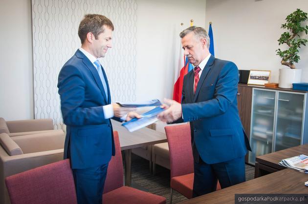 Umowa na dokumentację dla łącznika S19 (Racławówka, Niechobrz) podpisana