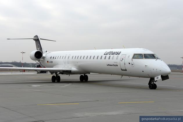 Dodatkowe połączenia Lufthansy z Rzeszowa do Monachium