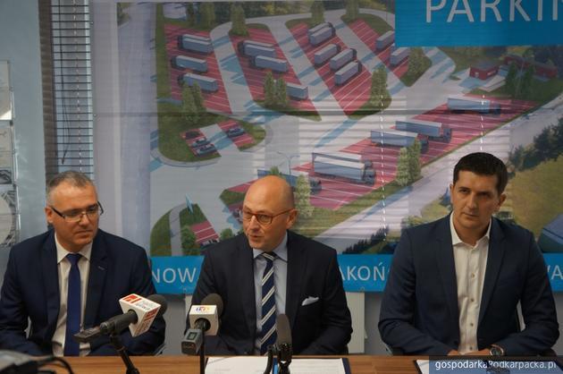Będą kolejne inwestycje w Tarnobrzeskiej SSE Euro-Park Wisłosan