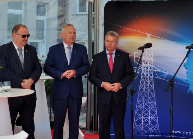Rejon Energetyczny PGE powraca do Przemyśla