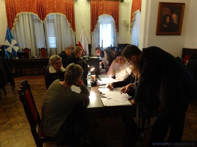 Nieoficjalne wyniki wyborów do Rady Miasta Rzeszowa