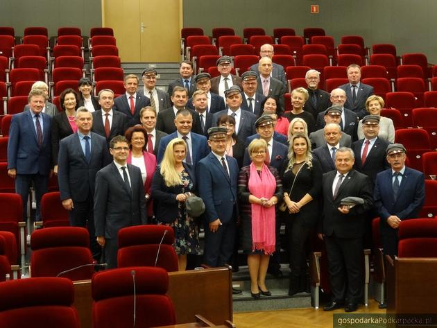 Ostatnia sesja sejmiku V kadencji