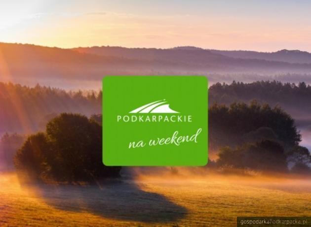 Podkarpackie na weekend - 3 i 4 listopada 2018