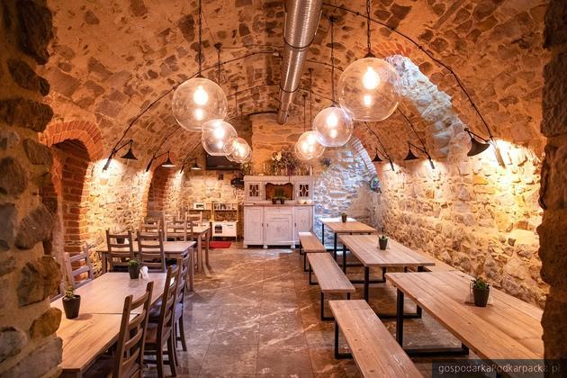 Restauracja Posmakuj Krosno