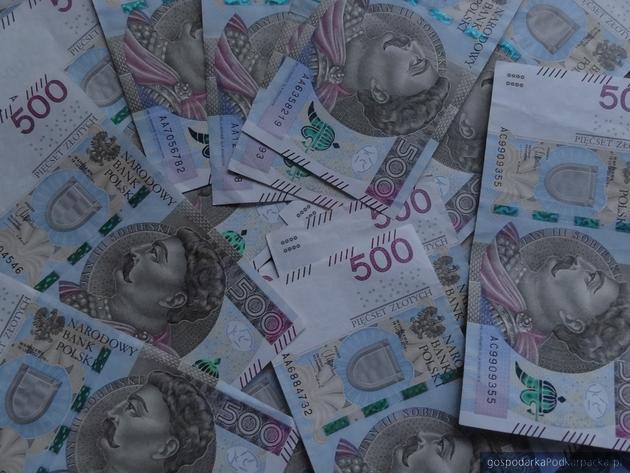 4,5 miliarda złotych z dopłat przelane rolnikom